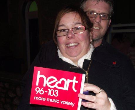 Heart Angels: Weston-super-Mare - Part Three (8th