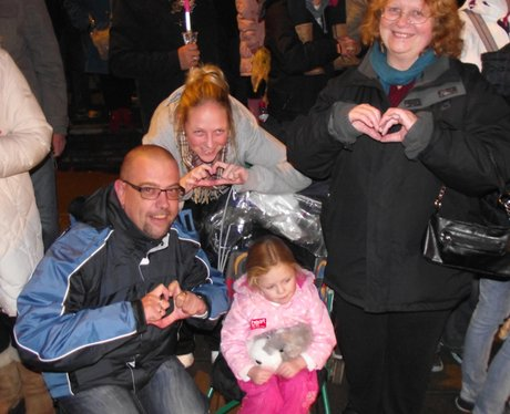 Heart Angels: Weston-super-Mare - Part Two (8th No