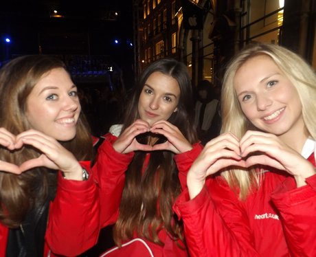 Heart Angels