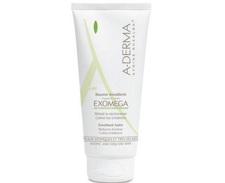 a-derma body and face cream