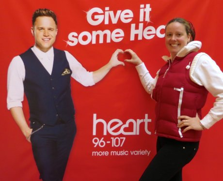 Give it some Heart - Luton