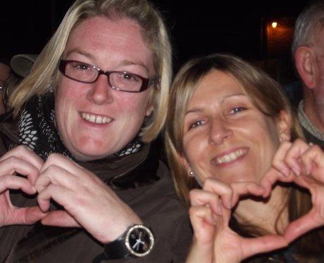 Heart Angels - Wells Carnival Part Three (15th Nov