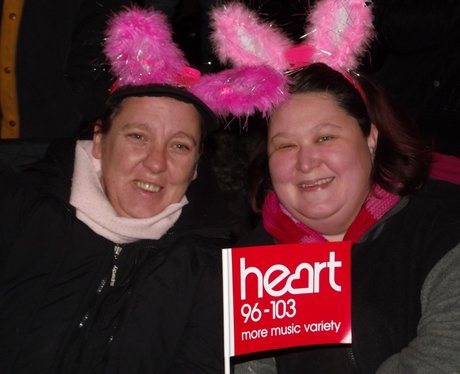 Heart Angels - Wells Carnival Part Three (15th Nov