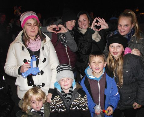 Heart Angels - Wells Carnival Part Two (15th Novem