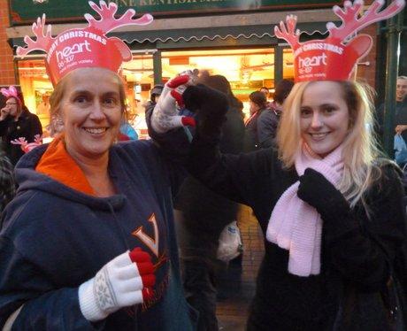 Heart Angels: Chatham Christmas Lights (November 1