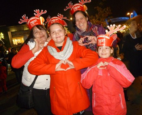 Heart Angels: Give It Some Heart - Bluewater Chris