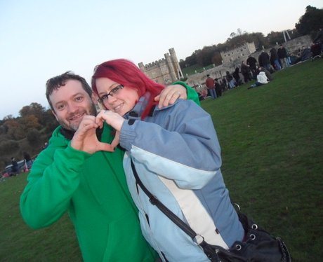 Heart Angels: Give It Some Heart - Leeds Castle Fi