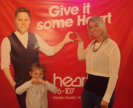 Heart Angels: Give It Some Heart At The Mall - Par