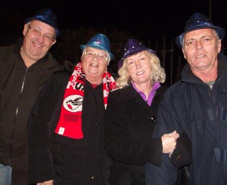 Heart Angels: Glastonbury Carnival - Part Three -