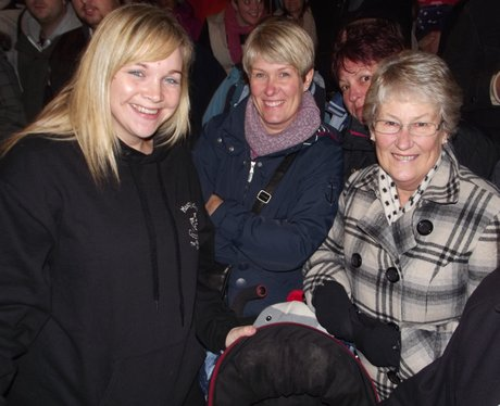 Heart Angels: Glastonbury Carnival - Part Two - (1