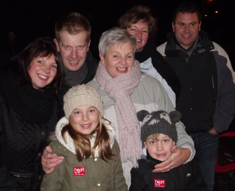 Heart Angels: Midsomer Norton Carnival - Part One