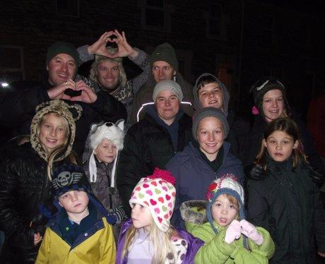 Heart Angels: Midsomer Norton Carnival - Part Thre