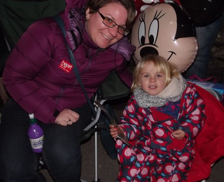 Heart Angels: Shepton Mallet Carnival - Part One (