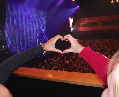 Heart Angels: We Heart Jessie J (10th November 201