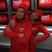 Image 2: Stephen Mulhern & Emma Willis wear onesies