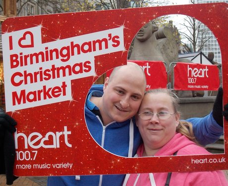 Birmingham Christmas Markets Family Day!