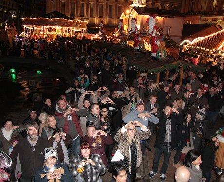 Birmingham Christmas Markets Launch!