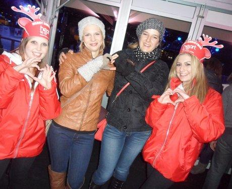 Heart Angels: Royal Tunbridge Wells Ice Rink (22nd