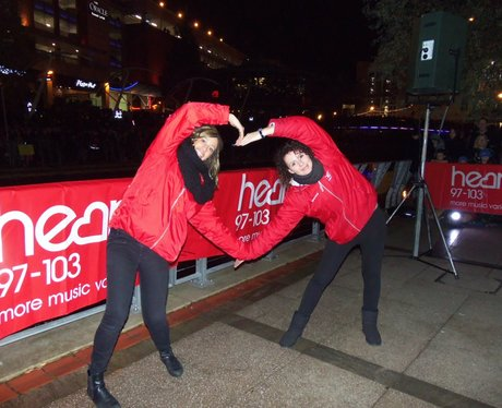 Heart Angels: The Oracle Christmas Spectacular