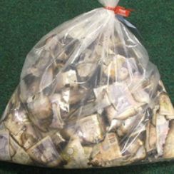 Spalding Cash