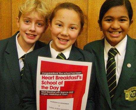 upton hall school essay