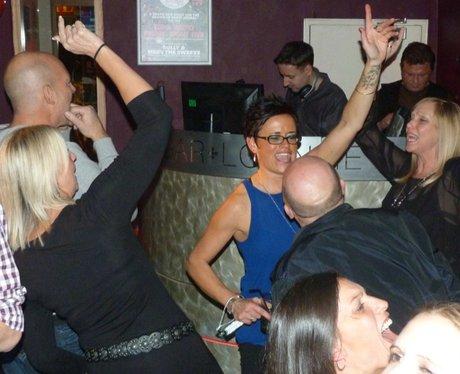 Club Classics Bar Plazma