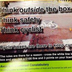 Cyclist & Motorist safety