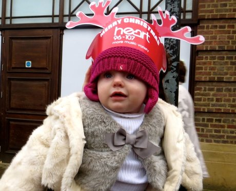 Heart Angels: Harpenden Christmas Lights- Part 2 (