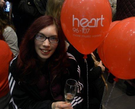 Heart Angels: VIP Launch At Thomas Sabo - Part Two