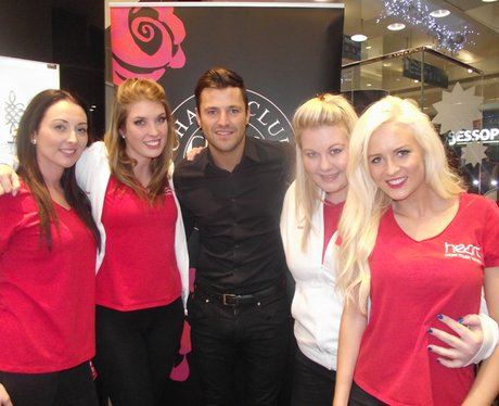 Heart Angels: VIP Launch At Thomas Sabo - Part Two