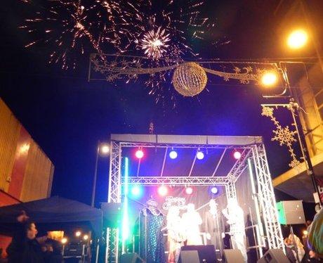 Rhyl Lights 2013