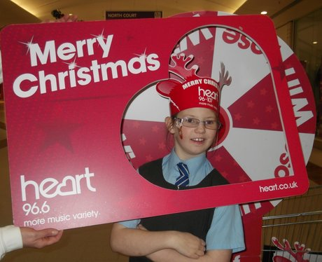 The Marlowes Countdown to Christmas