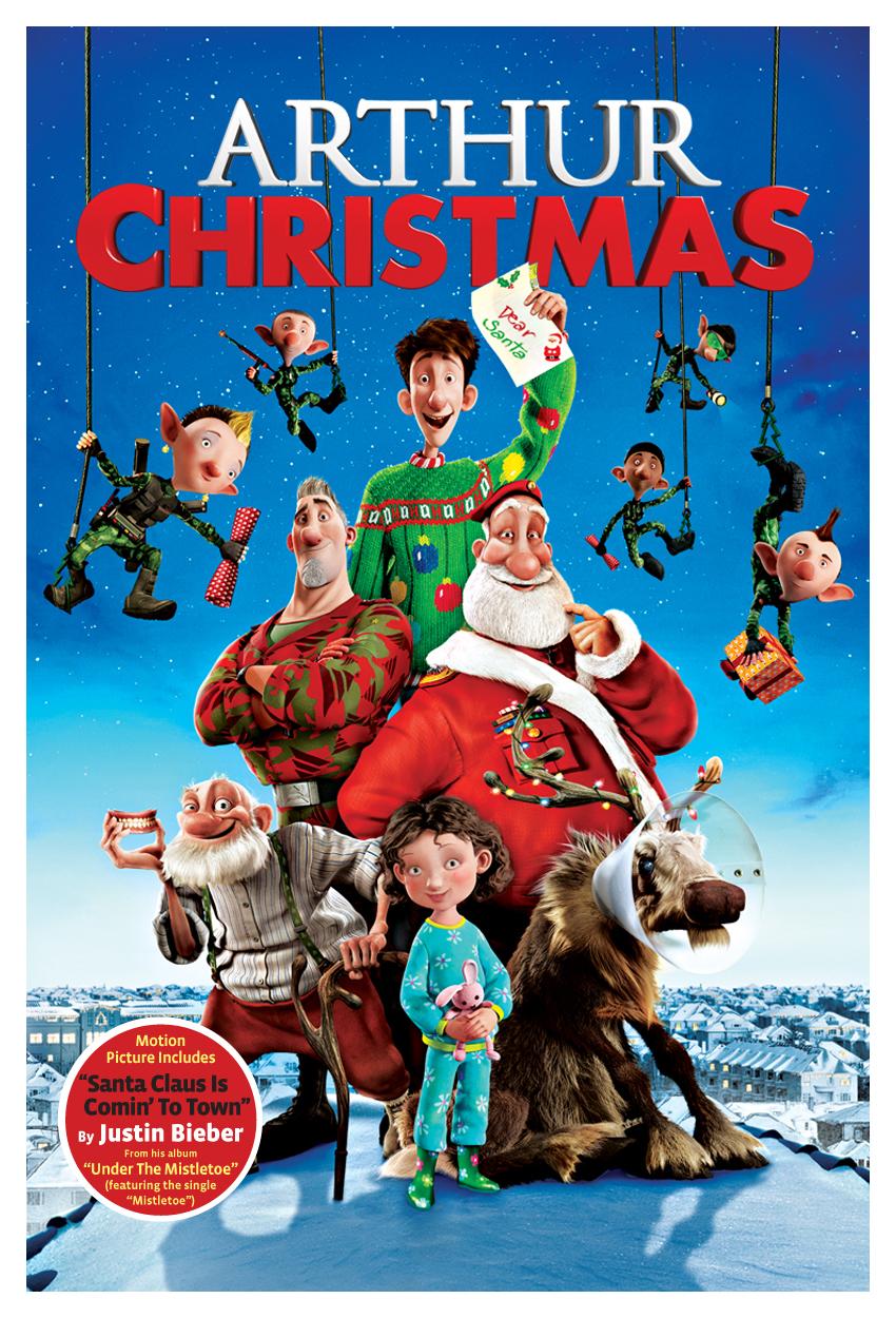 christmas guide 2013