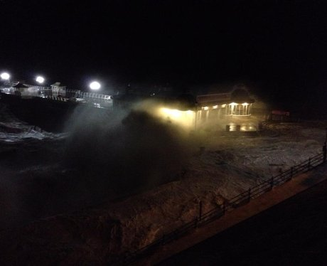 Cromer Flood 5