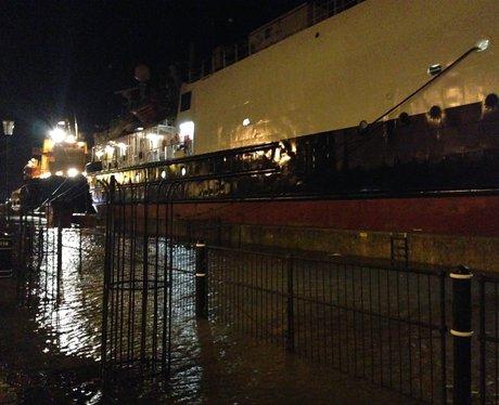 Great Yarmouth Flood 21