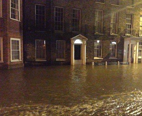 Great Yarmouth Flood 23