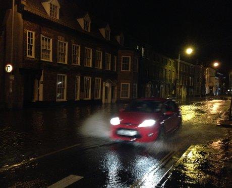 Great Yarmouth Flood 26