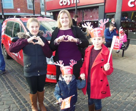 Heart Angels: Abingdon