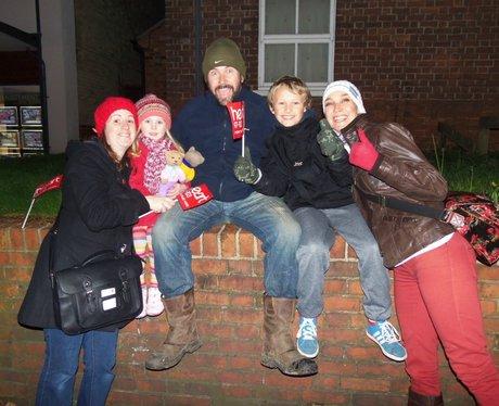 Heart Angels: Didcot Christmas
