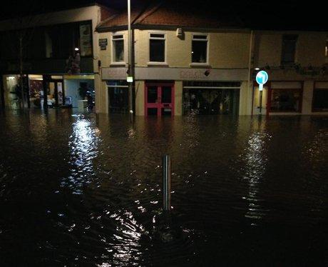 Lowestoft Flood 5