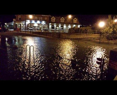 Lowestoft Flood 3