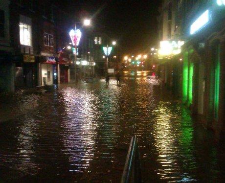 Lowestoft Flood 7