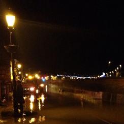 Wisbech Flooding
