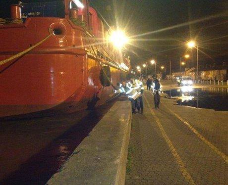 Yarmouth Ship
