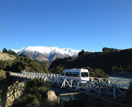 Britz - New Zealand
