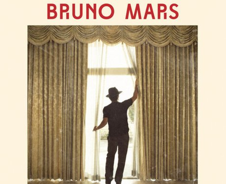Bruno Mars 'When I Was Your Man'