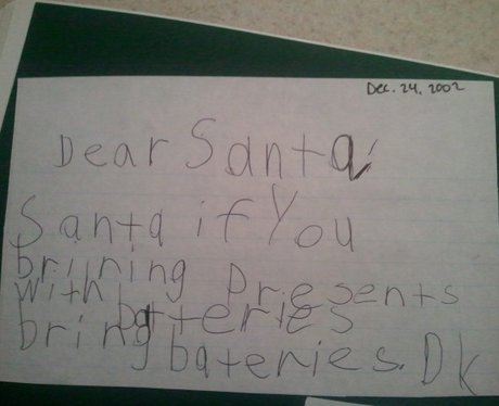 Sound advice throwback thursday real letters to santa heart a hand written letter to santa spiritdancerdesigns Image collections