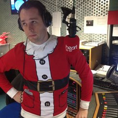 Toms christmas jumper