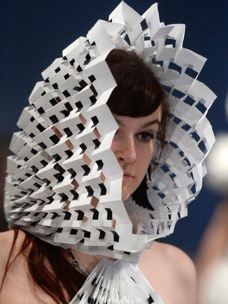 hat creation