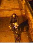 CCTV image of man police want to talk to